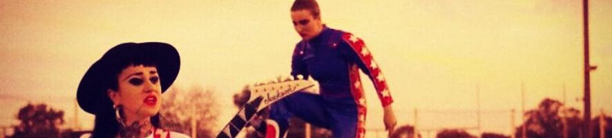 Electric Ladyland – Nai Palm – Naomi Saalfield